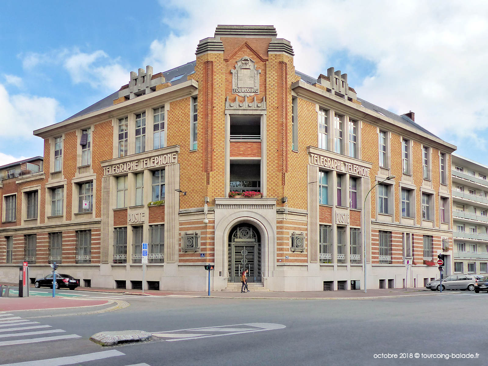 Ancienne Poste Tourcoing