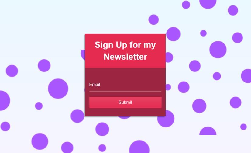 Aprender a modificar el Gadget Seguir por correo electrónico de Blogger