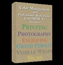 Color Management in CorelDRAW Graphics Suite X7