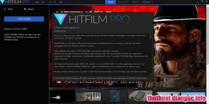 tie-smallDoanload HitFilm Pro 2018 v9.0.7813.7206 Full Cr@ck – Phần mềm biên tập chỉnh sửa Video tốt nhất