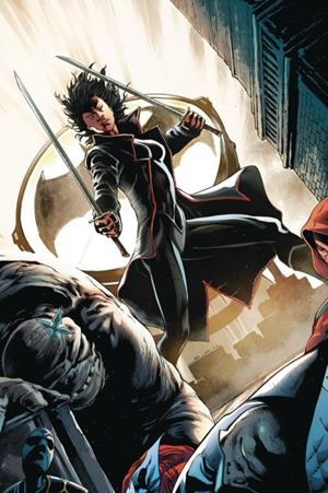 Lady Shiva es la mayor asesina de DC
