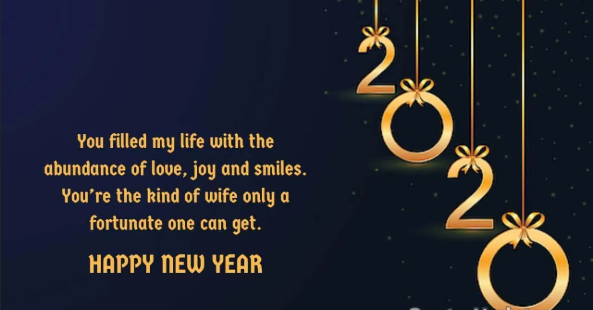 happy new year hd christian images