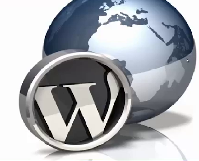 worpress blog install full guide