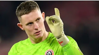 Manchester United have agreed to extend Sheffield United goalkeeper Dean Henderson loan to the end of the season. Henderson has kept 11 clean sheets for Sheffield United in the Premier League this season.