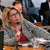 Raquel Dodge pede cassação do mandato da senadora Juíza Selma, do PSL