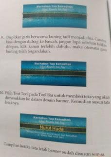 Buku Mudah Menguasai CorelDraw