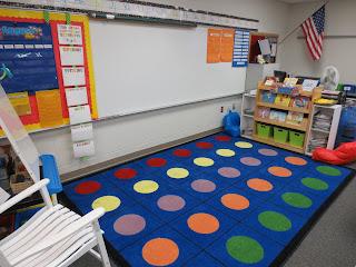 The Open Door Classroom How To Create a Cozy Classroom