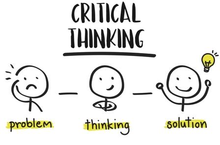 3 Alasan Mengapa Berpikir Kritis Sangat Penting