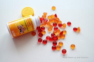 Gummidrops Multivitamin