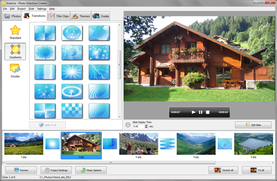 Photo Slideshow Creator 3 0 Full + Serial - krikilanku