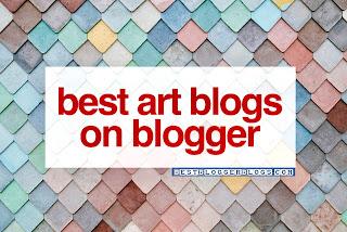 Top Blogspot Art Bloggers