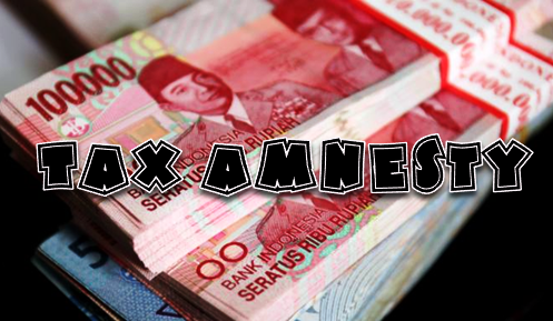 Pengertian Dan Tujuan Tax Amnesty