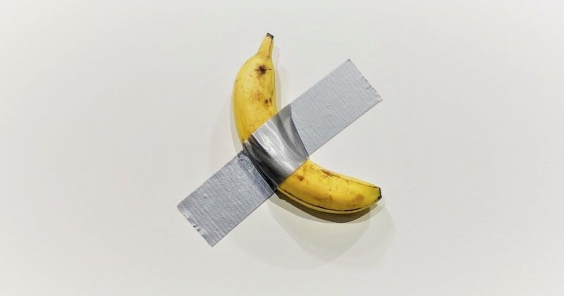 banana duct tape