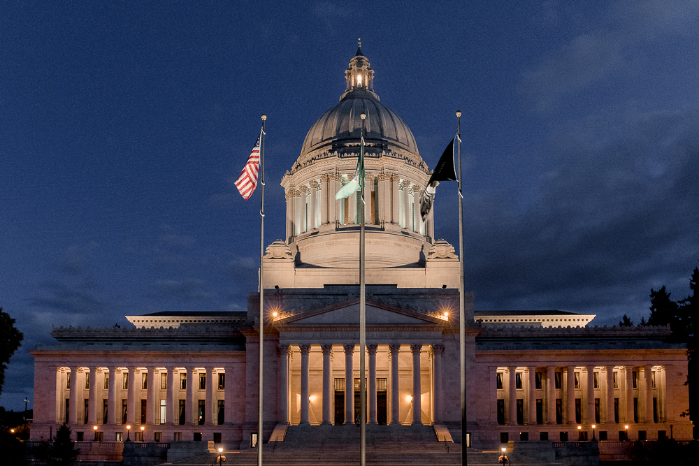 Best things to do in Olympia WA featured by top US travel blog, Sveeteskapes
