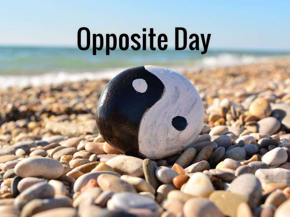 Opposite Day Wishes Images download