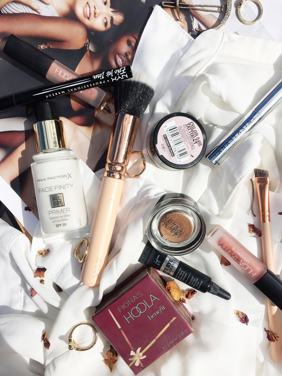 7 of the Best Long-Lasting Makeup Products