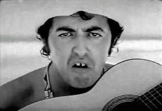 1971; televisão anos 70; história da década de 70; Oswaldo Hernandez