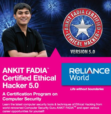 ankit fadia ethical hacking course free download pdf