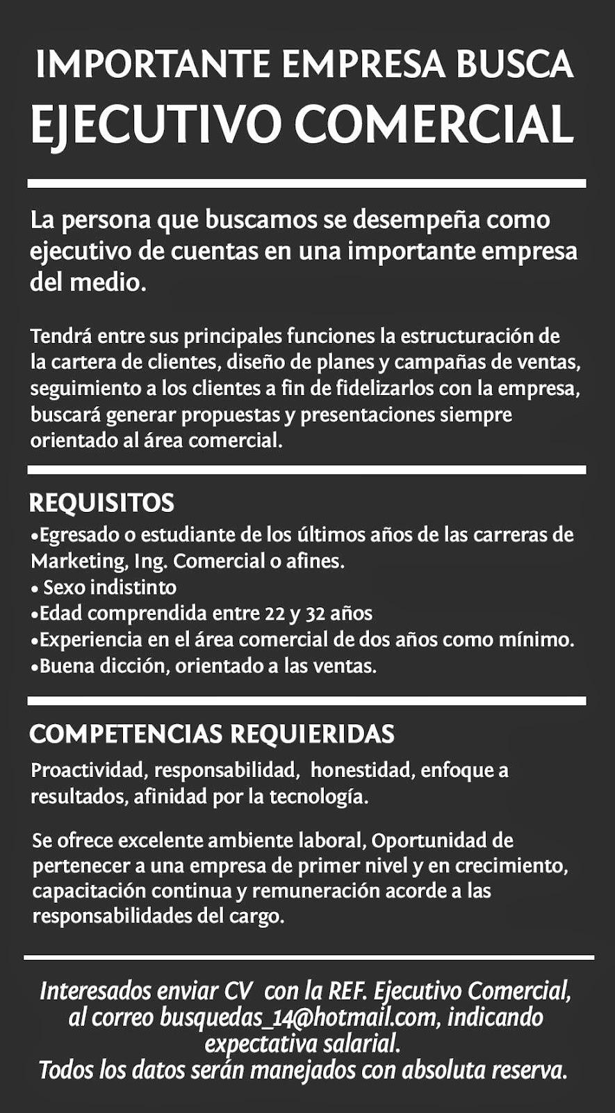 Lujoso Currículum Ejecutivo Sin Fines De Lucro Molde - Colección De ...