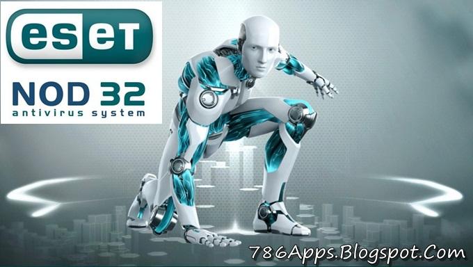Download ESET NOD32 AntiVirus 2020 Latest Version