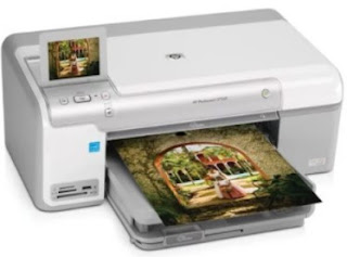 HP Photosmart D7500 Télécharger Pilote