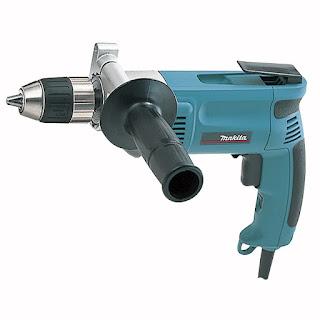Jenis-jenis bor listrik dan perbedaannya - hammer drill
