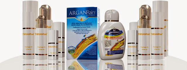 ArganRain Hair Loss Treatment