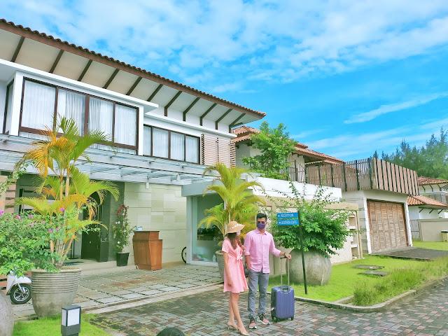 Holiday Villa Pantai Indah