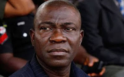 UPDATE: Ekweremadu Returns To EFCC For The Second Day