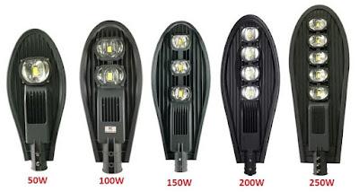 Đèn cao áp là gì? Cấu tạo của đèn cao áp có thể bạn chưa biết