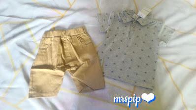 baju budak murah dari shopee