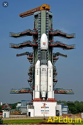 Why rocket launches from Andhra Pradesh?