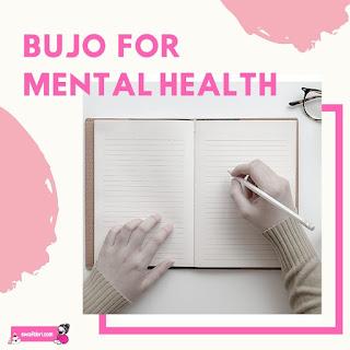 Bullet Journal Untuk Kesehatan Mental