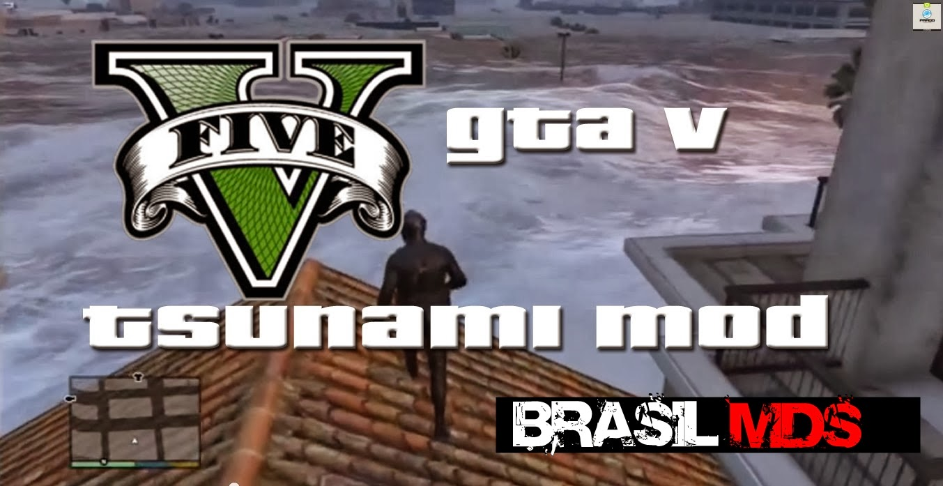 free mods for gta 5 ps3