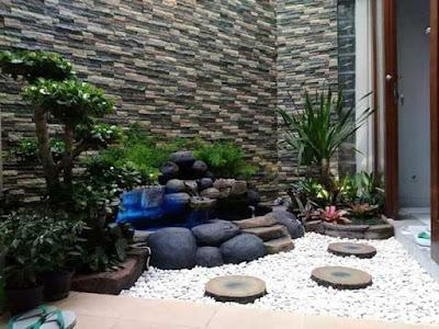 Jasa Tukang Taman Surabaya Desain Taman Gaya Jepang