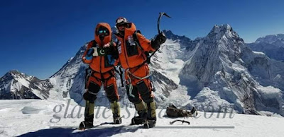 Ali Sadpara,The Mountaineering King From Pakistan|Mount Everest 2021