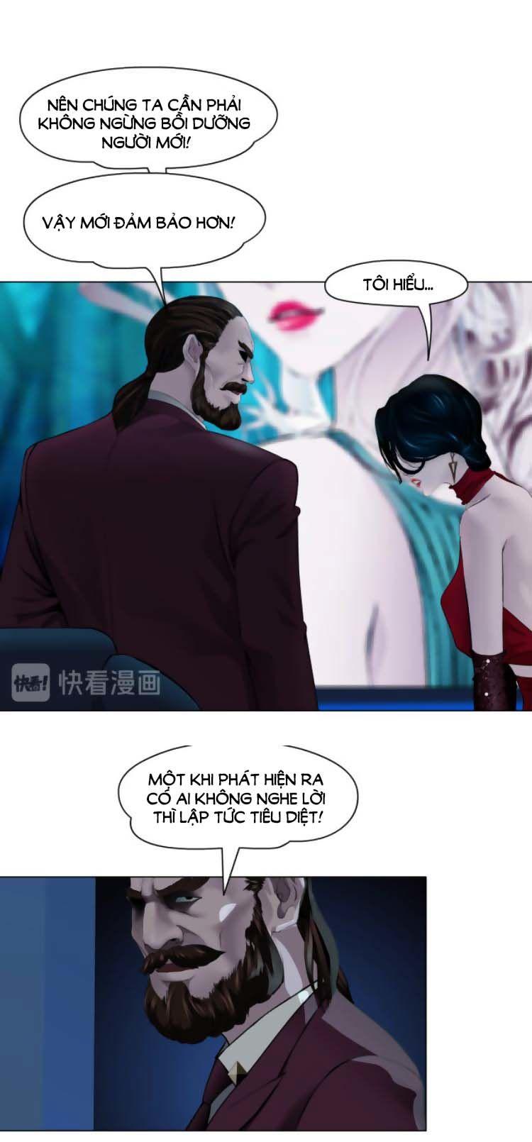 Đằng Nữ Chapter 15 - upload bởi truyensieuhay.com