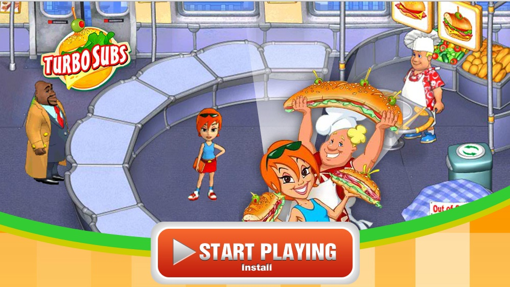 Turbo Sub Download Free Fun Online Game