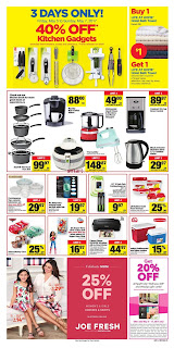 Real Canadian Superstore Flyer May 5 to 11, 2017 - West
