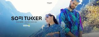 Concierto de SOFI TUKKER en Bogotá 2020