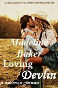Devlin Yêu Dấu - Madeline Baker
