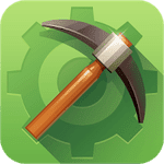 Master for Minecraft Pocket Edition Mod Launcher 2.2.1 APK + MOD