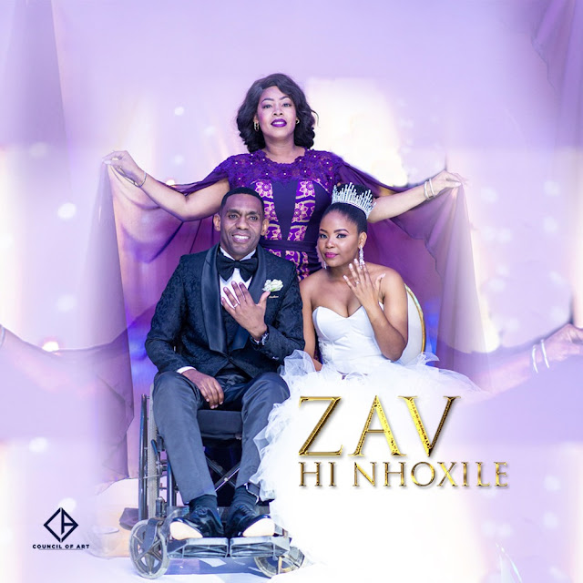 Zav - Hi Nhoxile (Prod. Council Of Art)