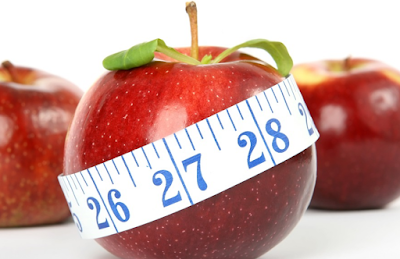 Weight Loss - Losing Weight Without Counting Calories