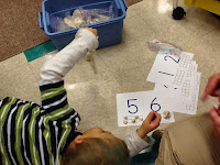 Blog post Teach Magically Writing for gross motor
