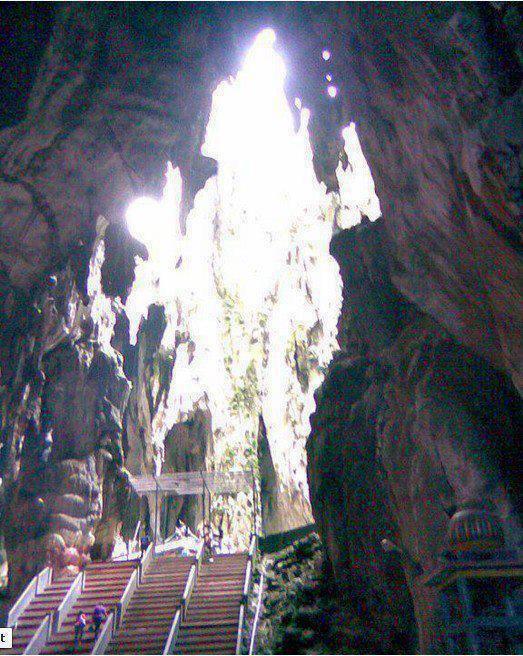 Murugan: Batu Caves Kuala Lumpur