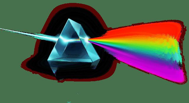Teori Singkat Dispersi dan Pembiasan Cahaya Oleh Prisma (Fisika Dasar)