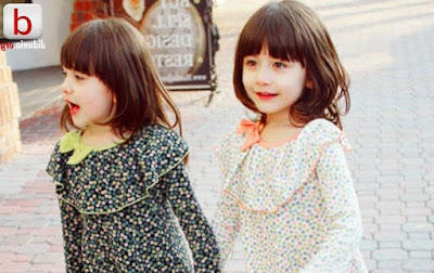 Asli! Ini Foto 9 Anak Tercantik di Dunia