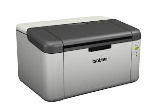 Download Printer Driver Brother HL-1201