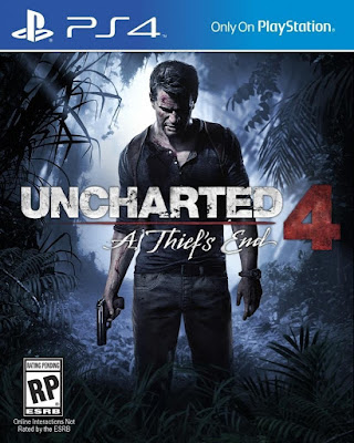 Uncharted 4 A Thiefs End PS4 free download full version